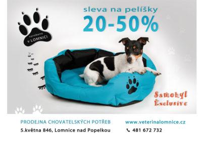 ukázka billboardu pro firmu Samohýl