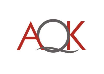 AQK logo