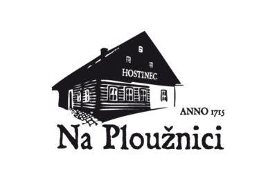 hospoda Na Ploužnici logo