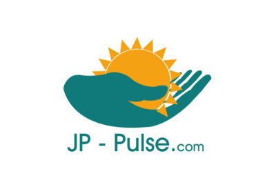 JP Pulse logo