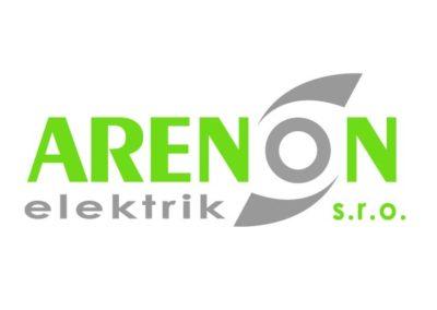 arenon elektrik logo
