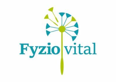 fyziovital logo