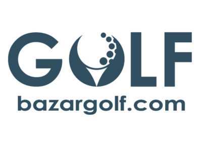 Bazar golf logo