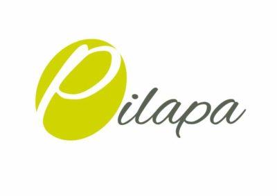 pilapa logo